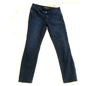 Joe's Jeans skinny jeans